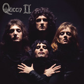 Queen | Queen II (Deluxe Remastered Version)