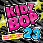 Kidz Bop Kids - Good Time artwork