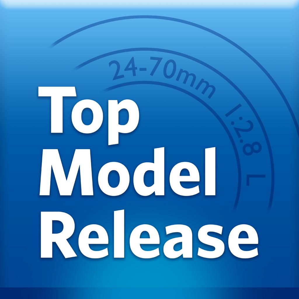 Top Model Release